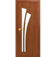 Дверь ламинатин - НС-7