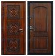 Стальная дверь «ИДЕАЛ 3D»