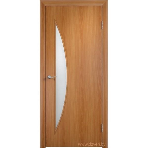 дверь МДФ - С-6