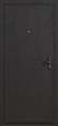 Дверь металлическая СТРОЙГОСТ 5-1 МЕТ/МЕТ