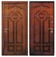 Стальная дверь «ИНОК»
