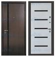 Стальная дверь «ТЕХНО»