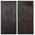 Стальная дверь «ВЕНЕРА»