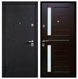 Стальная дверь «ВЕТРАЖ»